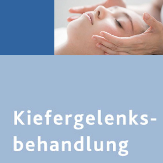 Kiefergelenksbehandlung und Physiotherapie in Lüneburg | Physioplus