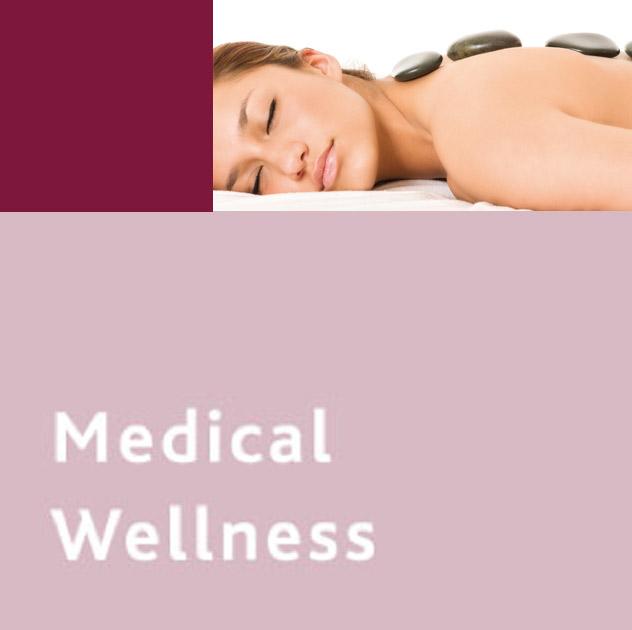 Wellness und Krankengymnastik in Lüneburg | Physioplus