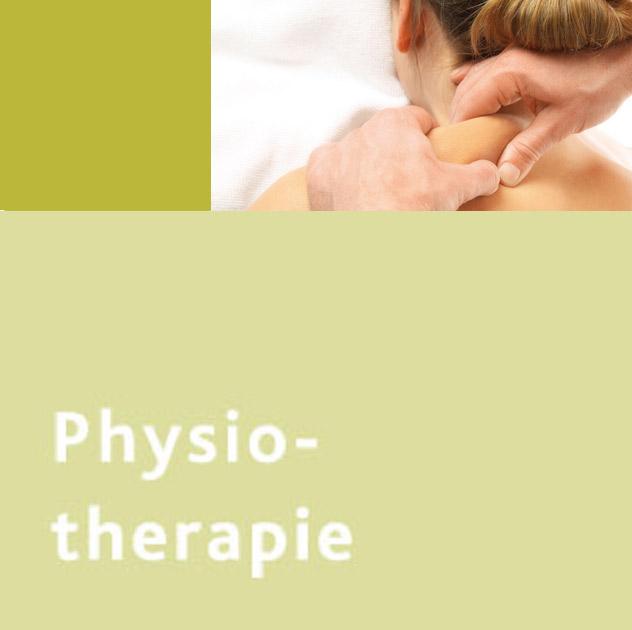 Physiotherapie in Lüneburg | Physioplus